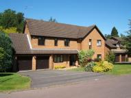 4 bedroom Detached property to rent in Moorend Glade...