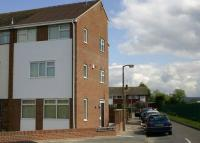 4 bed Detached property to rent in Bryanstone Close...