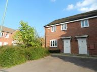 3 bed semi detached home in Goldfinch Walk...