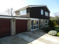 4 bedroom Detached property to rent in Monica Drive, Pittville