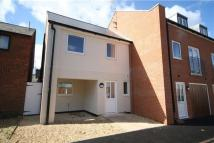 2 bedroom End of Terrace house to rent in Stoneville Street...