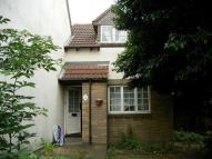 1 bedroom Terraced house in Emerald Close, Beckton...