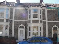 Terraced house in Richmond Road, St George...