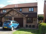 Thurstons Barton semi detached house for sale