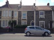 Hillside Road Terraced house for sale