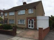 3 bed semi detached house for sale in Whiteway Road, St George...