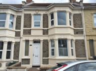 Terraced home in Byron Street, Redfield...