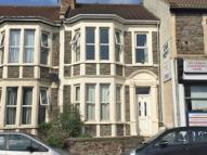 Terraced house in Bell Hill Road...