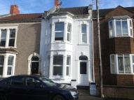 Terraced property for sale in Brighton Park, Easton...