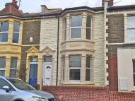 3 bedroom Terraced house in Gerrish Avenue, Bristol