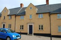 Blackberry Way Terraced property for sale