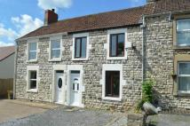 Terraced home for sale in Railway View Place...