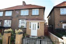 3 bed semi detached home in Commonwealth Avenue...