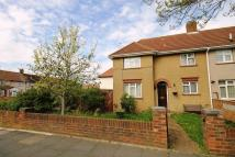 Terraced property for sale in Dormers Avenue, Southall