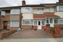 Terraced house for sale in Hillside Road, Southall