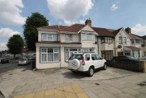 Terraced property for sale in Allenby Road, Southall...