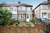Rutland Road End of Terrace house for sale