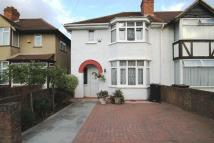 End of Terrace home in Braund Avenue, Greenford
