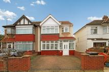 semi detached home in Rutland Road, Southall