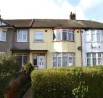 Terraced home in Rutland Road, Southall