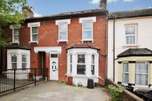 Terraced property for sale in Lower Boston Road, London