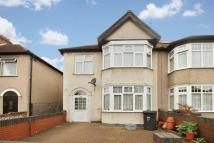 3 bed Terraced house for sale in Lady Margaret Road...