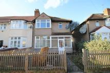Terraced property for sale in Braund Avenue, Greenford