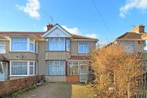 Terraced house for sale in Cranleigh Gardens...