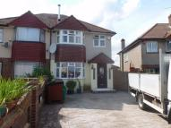 semi detached home for sale in Anthony Road, Welling...