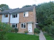 Maisonette to rent in Briary Court, Sidcup...