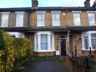 3 bed Terraced property in South Gipsy Road...