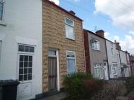 Terraced home in Princess Street...