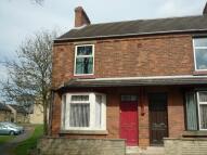 2 bedroom semi detached property in Hilltop, Bolsover...
