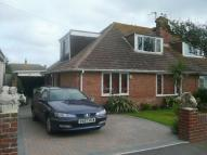 Bungalow to rent in 4 bedroom Semi Detached...