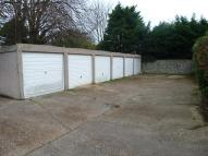 Garage in Seaford to rent