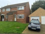 property to rent in Barn Close, BN25