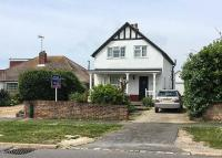 4 bed house in Telscombe Cliffs Way...