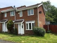 2 bed home in Bridle Way...
