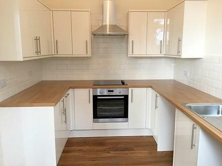 Brand new kitchen wi