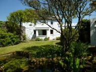 Detached home for sale in Sancreed, Penzance
