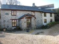 4 bedroom Detached home in Nanjivey, St. Ives
