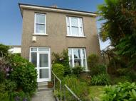 3 bed Detached property in Mousehole, Penzance...