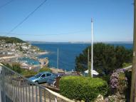 2 bed semi detached home in Raginnis Hill, Mousehole...