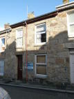 3 bed Terraced property for sale in Wesley Street, Heamoor...