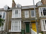 1 bedroom Studio flat to rent in Tolver Place, Penzance