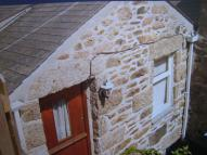 Terraced house to rent in Mousehole, Penzance