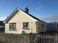 3 bed Detached Bungalow in Guildford Road, Hayle