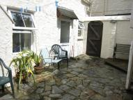 Ground Flat to rent in Marazion, Cornwall
