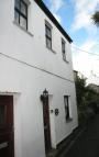 2 bedroom semi detached home in Mousehole, Penzance...