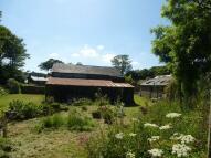 Barn in Trereife, Penzance for sale